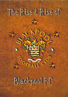 The Blackpool FC - Rise And Rise Of Blackpool Football Club (DVD, 2010, 5-Disc Set, Box Set)