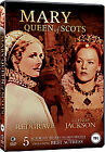 Mary Queen Of Scots (DVD, 2010)
