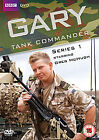 Gary Tank Commander - Series 1 - Complete (DVD, 2010)