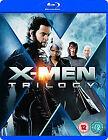 X-Men Trilogy - X-Men/X-Men 2/X-Men - The Last Stand (Blu-ray, 2009, 6-Disc Set, Box Set)