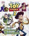 Toy Story 3 von Walt Disney und Glenn Dakin (2010, Gebunden)