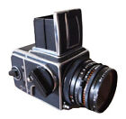 Hasselblad 500C/M 35mm SLR Film Camera Body Only