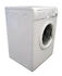 Washing Machine: Hotpoint HVL211 Washing Machine Washer, Front Load 12.13 lb. (5 Kg) load,Features:...