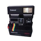 Polaroid 635 CL Medium Format Box Film Camera