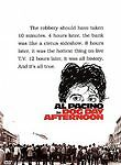 Dog Day Afternoon DVD, 1997
