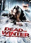 Dead of Winter (DVD, 2008, Canadian)