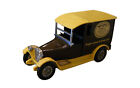 Matchbox 1912 Models of Yesteryear Ford Model T 1:43 Diecast Car