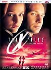 The X-Files: Fight the Future (DVD, 2001, Sensormatic Anamorphic Widescreen/ DTS)
