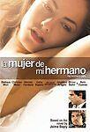 La-Mujer-de-mi-Hermano-DVD-2006-Barbara-Mori-Christian-Meier-Bruno-Bichir-NEW