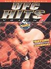 UFC Hits - Volume 1 (DVD, 2000)