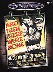 And-Then-There-Were-None-DVD-2001-Hollywood-Classics-Collection-DVD-2001