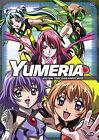 Yumeria - Vol. 1: Enter the Dreamscape (DVD, 2005)