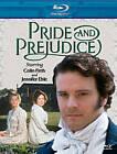 Pride and Prejudice (Mini-Series) (Blu-ray Disc, 2009, 2-Disc Set)