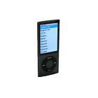 Apple iPod nano 5th Generation Black (16 GB)