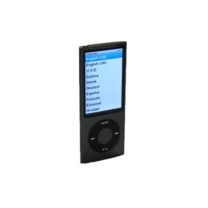 Refurbished apple ipod nano 5th generation gen 5 8gb 8 gb i pod.