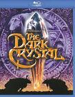 The Dark Crystal Blu-ray Discs