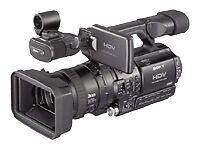 High Definition MiniDV Removable (Card/Disc/Tape) Camcorders
