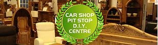 Car Shop Pit Stop
