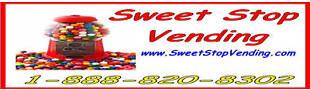 Sweet Stop Vending