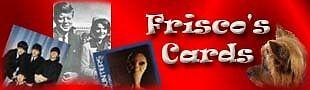 Frisco's Cards