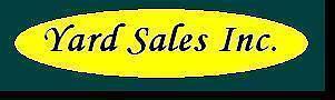 Yard Sales Inc