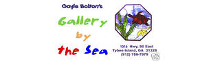 Gayle Bolton's Gallery By The Sea
