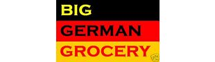 BIG GERMAN GROCERY