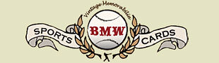 BMW Sportscards and Memorabilia