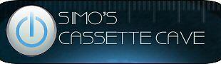 SIMO'S CASSETTE CAVE