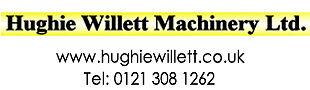 Hughie Willett Machinery Ltd