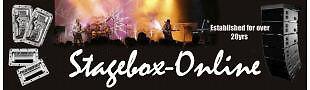 Stagebox Online