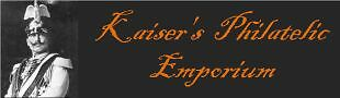 Kaiser's Philatelic Emporium