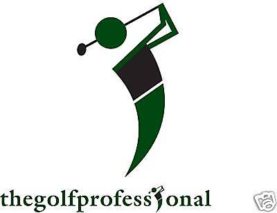 The Golf Professional