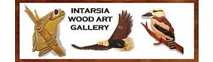 INTARSIA WOOD ART GALLERY