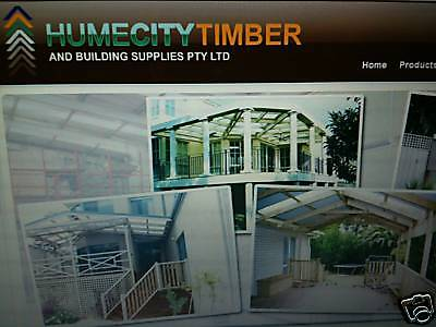 HumeCityTimber&BuildingSupplies P/L