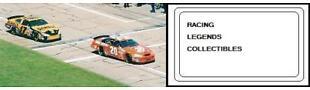 RACING LEGENDS COLLECTIBLES