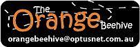 Orange Beehive Multilingual eStore