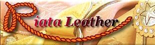 Riata Leather Tack