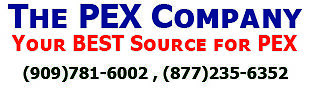 The PEX Company Online