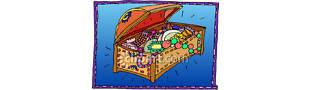 Grace's Treasurebox