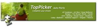 Topicker Auto Parts