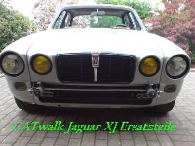 CATwalk Jaguar XJ Ersatzteile