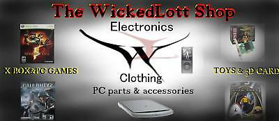 The WickedLott Shop