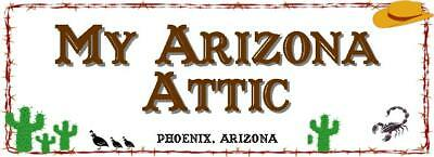 My Arizona Attic