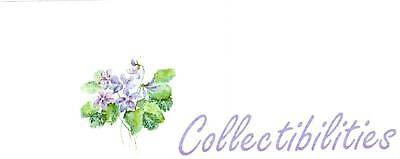Collectibilities