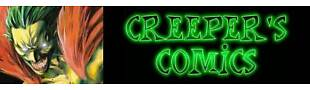 Creepers Comics and more