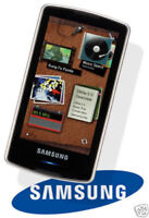 Samsung YP-M1 AMOLED Digital Media Player (8/16/32GB)