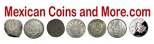 Mexican Coins and More