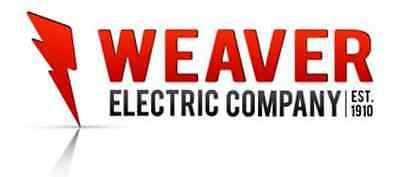 WEAVER ELECTRIC