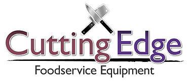 Cutting Edge Foodservice Equipment
